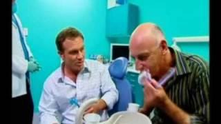 Bad Breath Clinic Visit