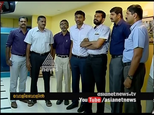 Former players to form Alternative association for Kerala volleyball