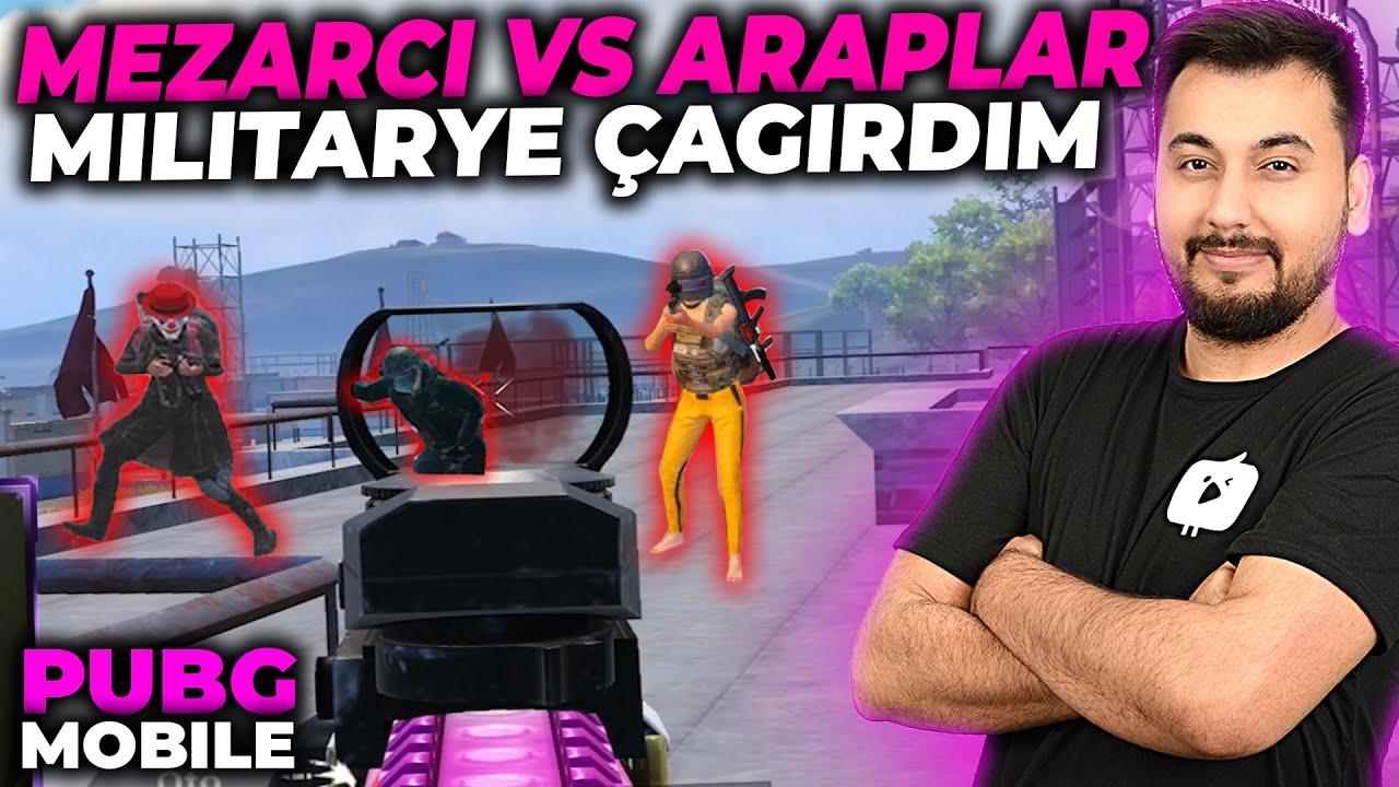 Download MEZARCI VS ARAPLAR MİLİTARYE ÇAĞIRDIM