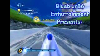 Blueblur86 Entertainment