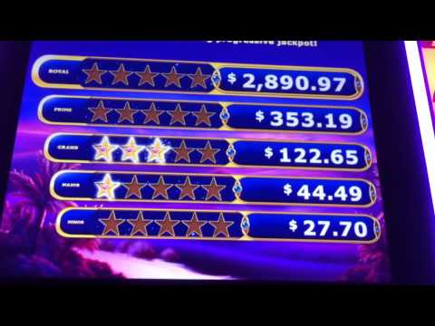 3D Sphinx PROGRESSIVE JACKPOT! SMOOTH PICKING!