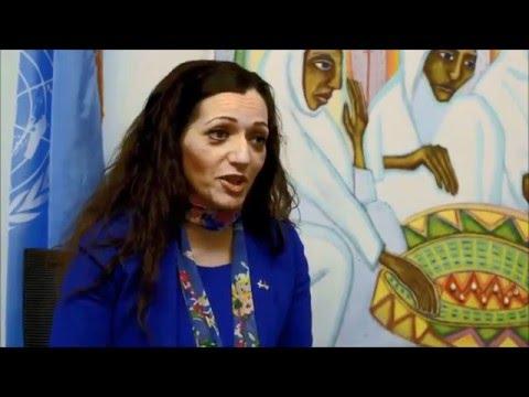 iKNOW Politics Interview with Tasmina Ahmed-Sheikh