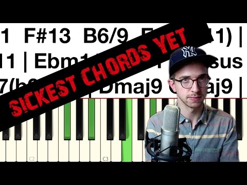 Piano riptard 4 chords piano : piano chords Video - Mp3Won
