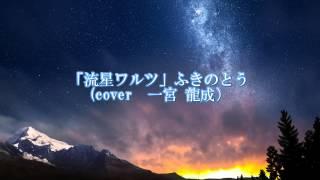 流星ワルツ ふきのとう cover 一宮龍成 イチミヤ リュウセイ.