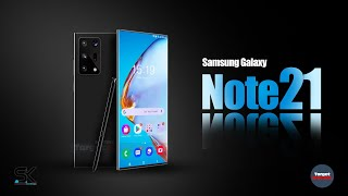 samsung galaxy note 21 ultra 2021 introduction