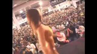 sexi mini bikini show