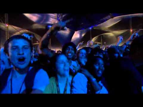 Billy Talent - Live at Reading Festival 2012