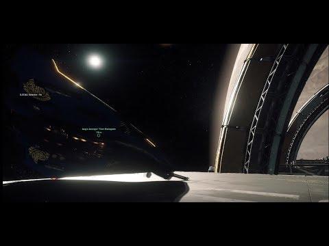 Star Citizen Titan Bump