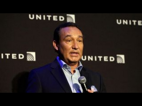 United's PR mess is becoming a drag for investors
