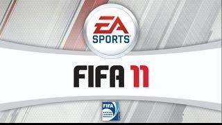 Fifa 11 - PC / Gameplay HD