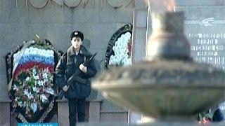 Александр Ткачев: «Памятники Великой Отечественной войны - это святые для нас вещи»