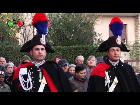 ITALIA IN BICICLETTA - seconda puntata - Fontignano