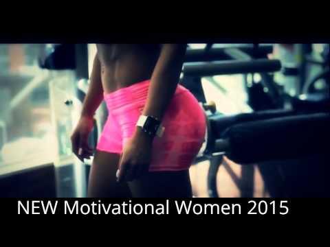 NEW Motivational Women 2015 (Мотивационные Женщины)