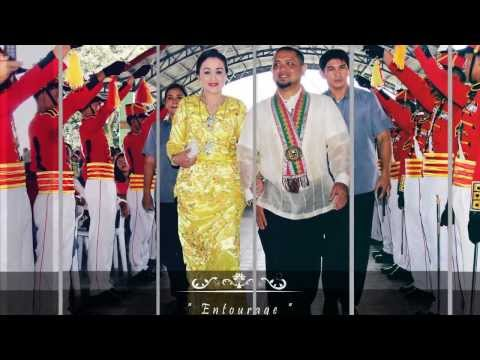 Inauguration and Oath-Taking of Sulu Governor Totoh Tan II and Vice Governor Sakur Tan
