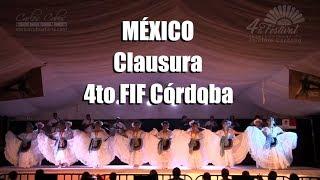 mxico-en-la-clausura-del-4to-festival-internacional-de-folclore
