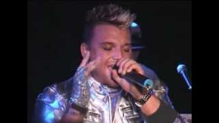 Menowin - Let me out - Live in Flensburg, 28.07.2012