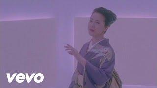 第34回日本作詩大賞受賞曲。信念をまっすぐ貫く女性の姿をスケール大き...
