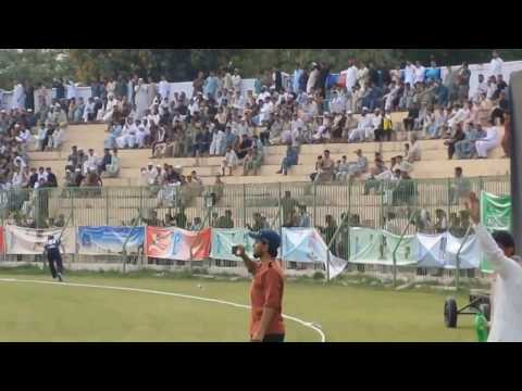 Peshawar Cricket league PCL final Arbab niaz cricket stadium peshawar