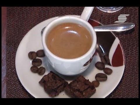 VOCÊ SABIA QUE O CONSUMO DE CAFÉ PODE EVITAR ALGUMAS DOENÇAS?