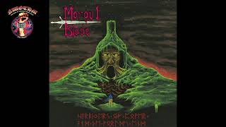 Morgul Blade - Harbingers of Power and the World's End [EP] (2019)