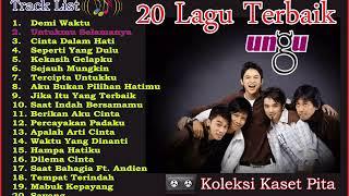 Download 20 lagu terbaik UNGU