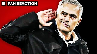 WAS MOURINHO RIGHT TO GOAD JUVENTUS FANS?   CHAMPIONS LEAGUE REACTION