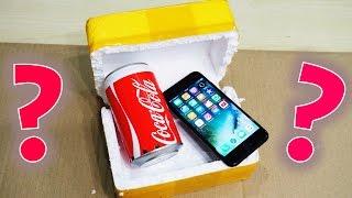 Посылка с Aliexpress! Колонка Coca-Cola!(Устанавливай и ищи самые выгодные цены в Китае: http://yahoochina.ru/ Coca-Cola на Aliexpress: http://bit.ly/2gh7Tkb Прикольные вещи с..., 2016-12-06T17:45:50.000Z)