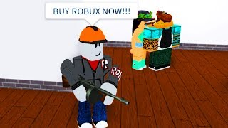 USING ADMIN COMMANDS AS THE OWNER OF ROBLOX!