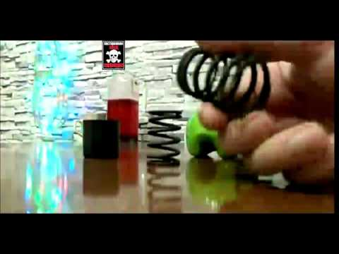 рыболовная наметка мухобойка  видео