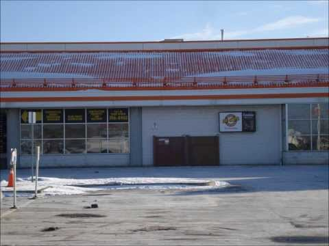 Toronto Video: The Home Depot #1
