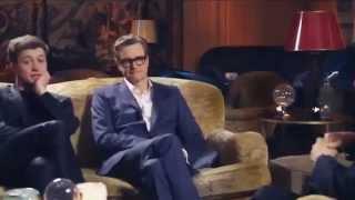 Do it Colin Firth/Taron Egerton