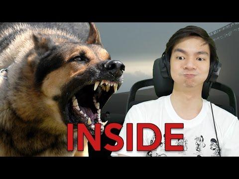 Dunia Yang Kejam - INSIDE - Indonesia Gameplay #1