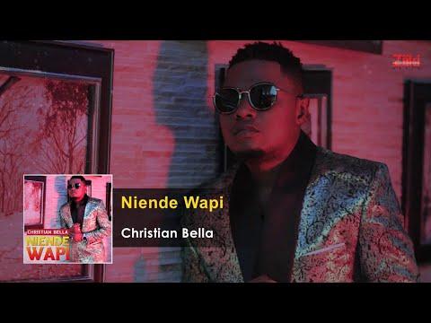 Christian Bella Niende Wapi Ft Joh Makini - Official Music Audio