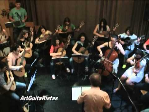 ArtGuitaRistas KAVALA 2014 OBLIVION