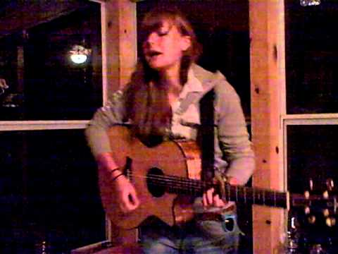 BOASTING - Lecrae acoustic cover (christy davis)