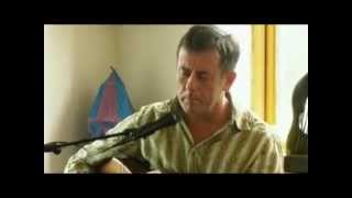 Watch Luka Bloom I Am Not At War With Anyone video