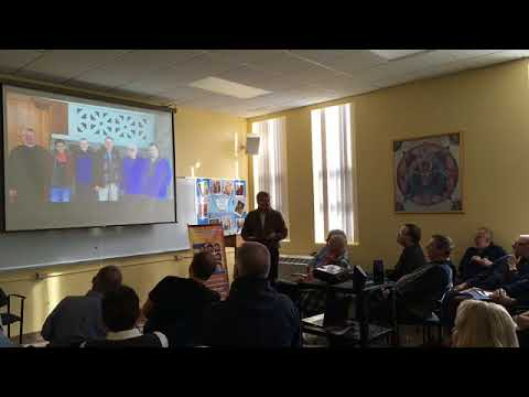 An Address from Br. Ernesto Sanchez - Superior General - to the USA Provincial Chapter Meeting