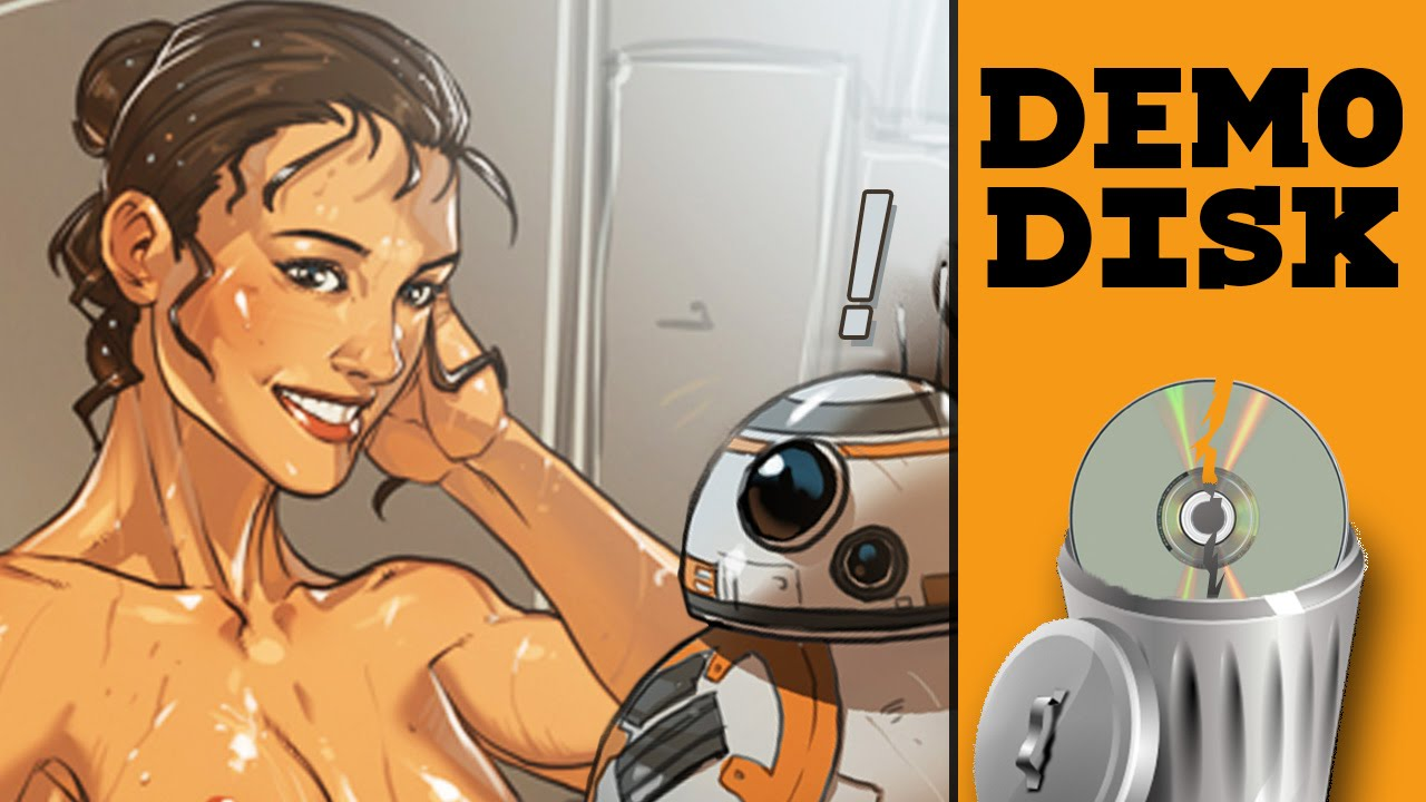 Star Wars Porn Photos