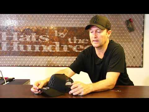 New Era 9Forty Trucker Hat Review- Hats By The Hundred