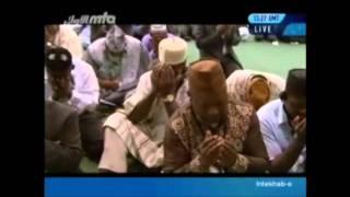 Intekhab-e-Sukhan August 13th 2011