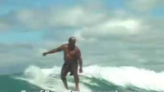 HAWAII SURF SESSION REPORT : Longboard and Long Nose Rides