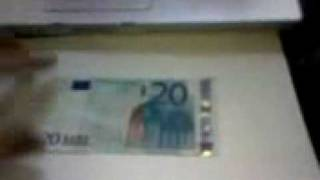 euro secret?