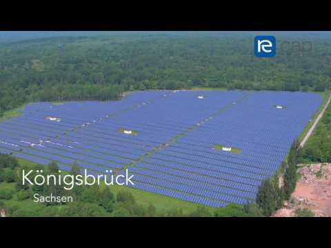 FP Lux Solar GmbH & Co. Königsbrück KG