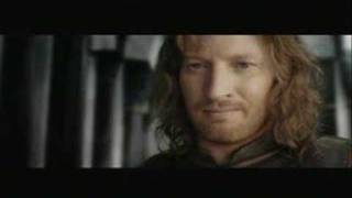 No More No Less - Faramir