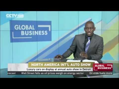 Global Business12th January 2015