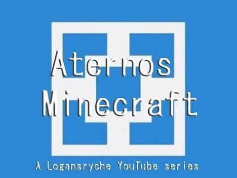 Aternos Minecraft S2E15 - YouTube