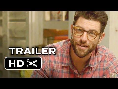 About Alex TRAILER 1 (2014) - Max Greenfield, Aubrey Plaza Movie HD