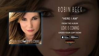 """Robin Beck – """"Here I Am"""" (Official Audio)"""