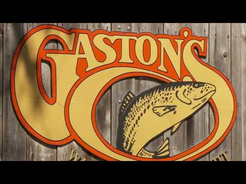 Arkansas Wildlife - S2.E1, White River Trout Fishing At Gaston's
