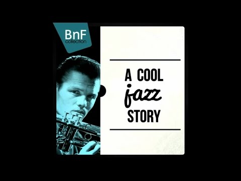 Jazz Legends Ft. Miles Davis, Chet Baker, Lennie Tristano - A Cool Jazz Story